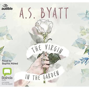The Virgin in the Garden by Byatt & A.S.