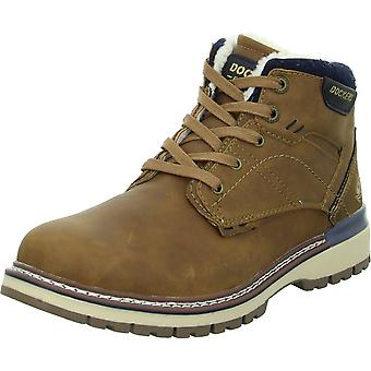 Dockers 43AD101 43AD101650470 universal winter men shoes