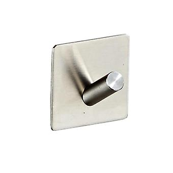 Bathroom Wall Hooks, Stainless Steel For Clothes, Coat, Hat, Hanger