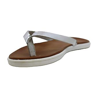 Madden Girl Women's Shoes Mitsy Open Toe Casual