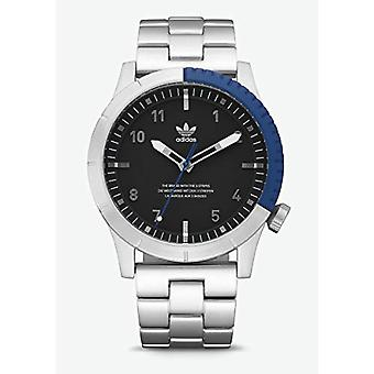 Adidas men's Quartz analogue watch with stainless steel band Z03-2184-00