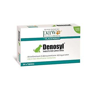 Pfote Denosyl große Hunde 425 mg x 30 tabs