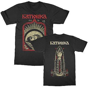 Batushka Baptist Head T-paita