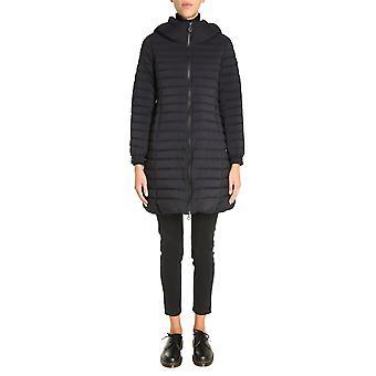 Tatras Ltat20a479201 Women's Black Nylon Down Jacket