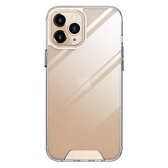 iPhone 12 Pro /12 -kotelossa iCoverLover Shockproof Cover Clear