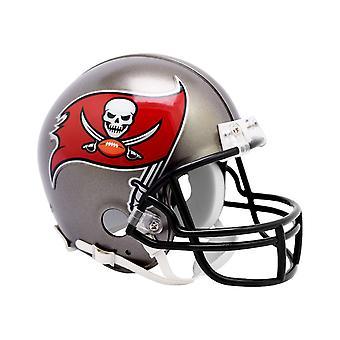 Riddell VSR4 Mini Football Helmet - NFL Tampa Bay Buccaneers