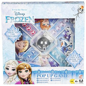 Disney Frozen Pop-Up-Spiel