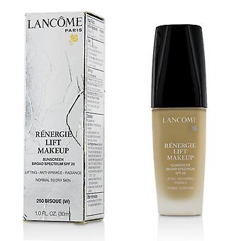 Renergie ascenseur maquillage spf20 # 250 bisque (w) (version us) 209239 30ml/1oz