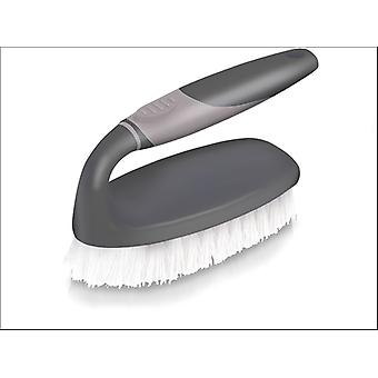 Addis Comfi Grip Iron Scrub Granite / Metallic 517700
