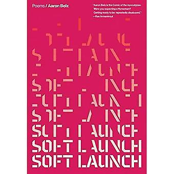 Soft Launch: Gedichten