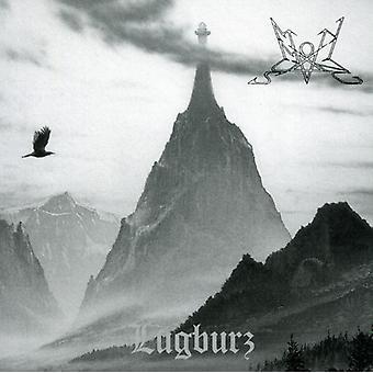 Summoning - Lugburz [CD] USA import