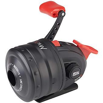 Abu Garcia Max X Spincast Fishing Reel - Gear Ratio: 4.3:1 - Reel Maat: 10 - Doos