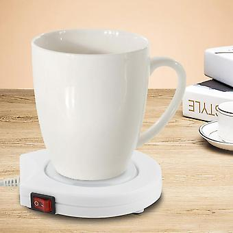 Electronic Coffee Milk Tea Cup Heater Mug Insulation Cup Heater Warmer Pad