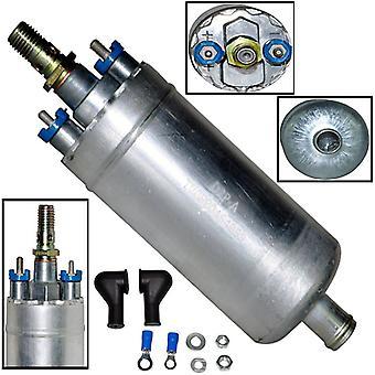 Bomba de combustible eléctrico de gasolina externa para Alfa Romeo, Alpina, Citroen, Fiat, Porsche, Renault, Saab, Volvo
