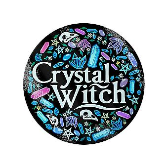Grindstore Crystal Witch Chopping Board