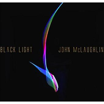 John McLaughlin - zwart licht [CD] USA import