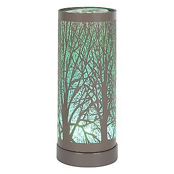 IEP Colour Changing Wax Burner - Grey Tree