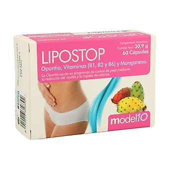 Lipostop (Caloristop) Model10 60 capsules