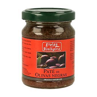 Eco Black Olive Pate 120 g