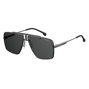 Carrera 1016/S KJ1/2K Dark Ruthenium/Grey Sunglasses