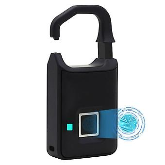 Impermeabil Anti-furt de securitate Keyless Electronic Lacăt