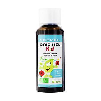 Orginel kid - Sommeil Bio 150 ml 150 ml