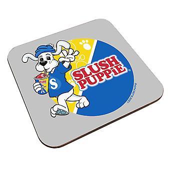 Slush Puppie Retro Wave Coaster