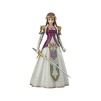 The Legend of Zelda The Legend Of Zelda Figma Zelda Twilight Princess Ver.