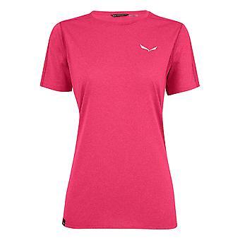 Salewa Pedroc 3 Dry W 277266385 entrenando todo el año camiseta femenina