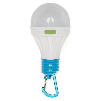 New Eurohike 1W LED Orb Light Bluemoon