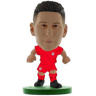 Bayern Munich FC Niklas Sule SoccerStarz Football Figurine