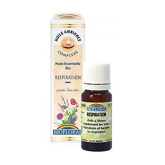 Organic Breathing 10 ml of essential oil