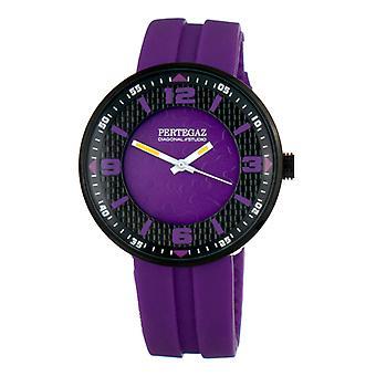 Unisex Klocka Pertegaz PDS-005-L (ø 44 mm)