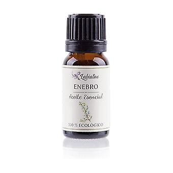 Organic Juniper Essential Oil 12 ml of essential oil