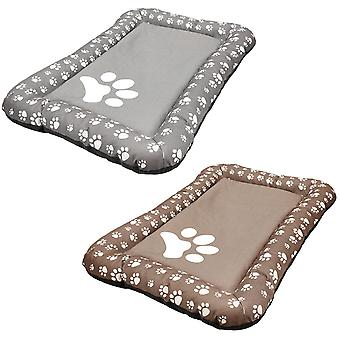 Pet bed with Low Edges - Sold Randomly