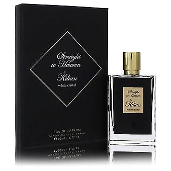 Straight To Heaven White Cristal Eau De Parfum Spray By Kilian 1.7 oz Eau De Parfum Spray