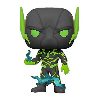 The Flash Godspeed Glow US Exclusive Pop! Vinyl