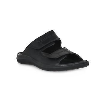 Enval soft lark black shoes