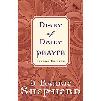 Dagbok for daglig bønn - Second Edition av J. Barrie Shepherd - 978066