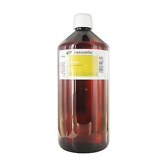 Organic Argan vegetable oils 1000 ml of oil