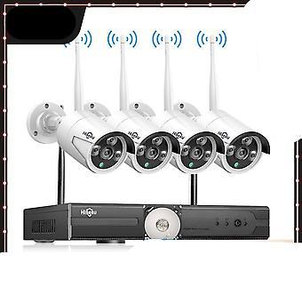 Cctv kamera Bezpečnostný systém Video Monitoring Kit