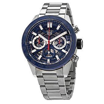 Tag Heuer Carrera Chronograph Automatic Men's Watch CBG2011.BA0662