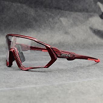 Cycling Eyewear Photochromic 1lens