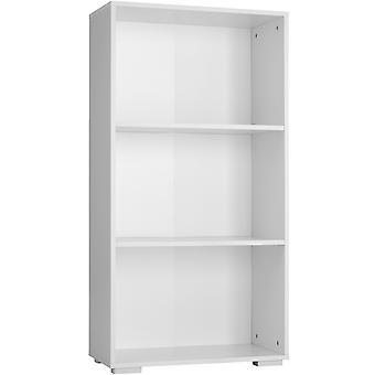 tectake Bookshelf Lexi 3 rom