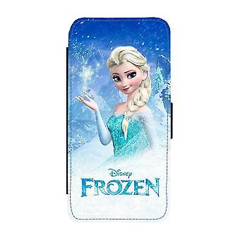 Frost Elsa Samsung Galaxy S20 FE LompakkoKotelo