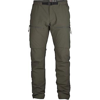 Fjallraven High Coast Hike Trousers - Reg - Mountain Grey