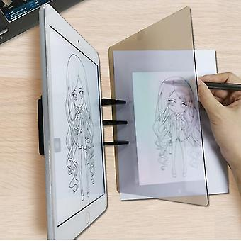 Drawing Copy Board Projector Holder, Imaging Optical Painting, Tracing Sketch