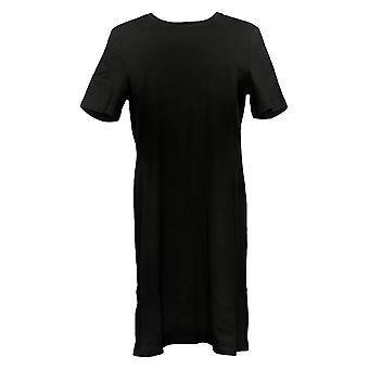 アイザック・ミズラヒライブ!ドレスエッセンシャル半袖TシャツブラックA352276