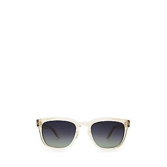 Barton Perreira BP0013 champagne unisex sunglasses
