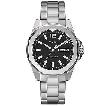 Timex - Rannekello - Miehet - Kvartsi - Essex Avenue - TW2U14700